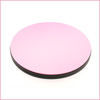 Rotating Cutting Mat (Pink)