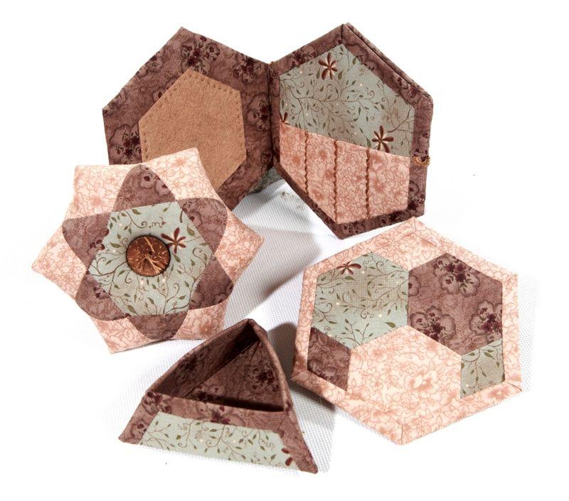 The Hexagon Collection