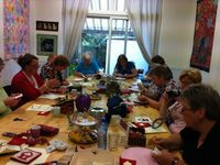 Quilters Palet Netherlands