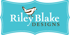 Riley Blake Designs Logo