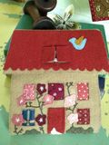 Deirdre Little Cottage in the Woods