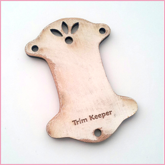 TrimKeeper