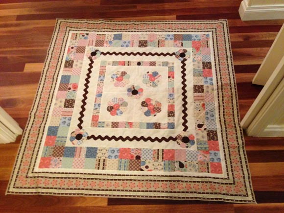 Ready-for-the-quilter
