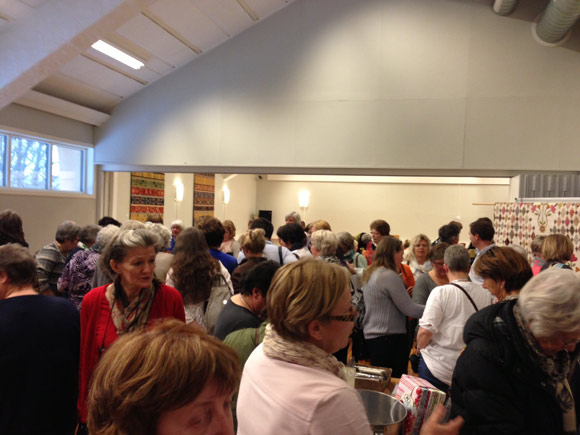 Tonsberg-crowd