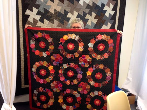 A-Quilt-using-my-Dresden-Design